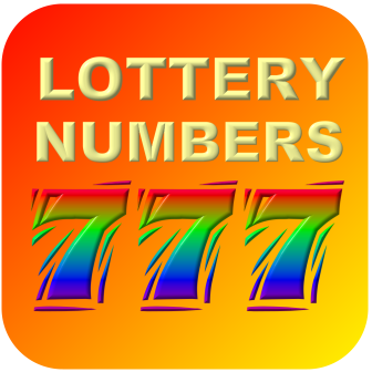 Lottery Numbers iPhone and iPad App