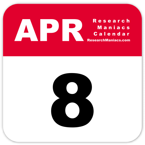 Information About April 8