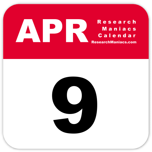 Information About April 9