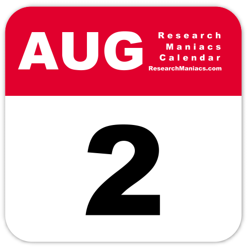 Information About August 2