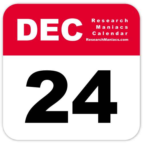 Information about December 24