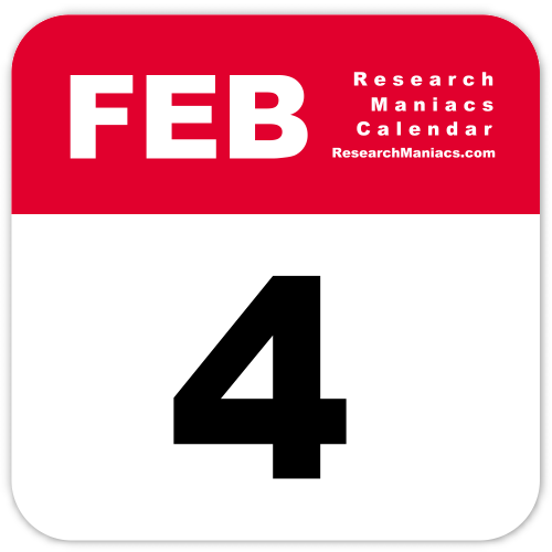 Information about February 4