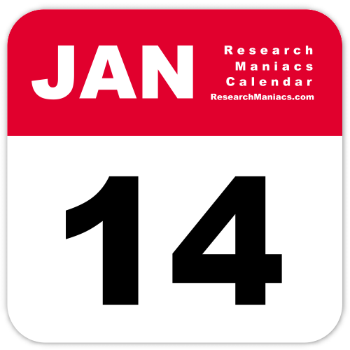 How Many Days Until My Birthday On January 14?