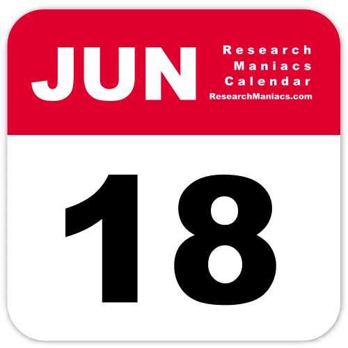 June Calendar Special Days : Information about june