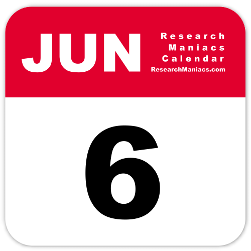 june 6 go here for interesting information about june 6 more ...
