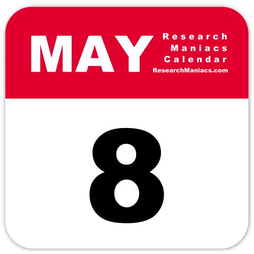 May 8 #