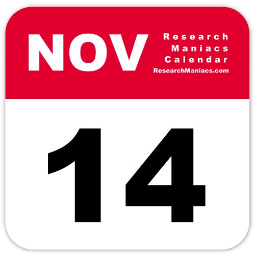 14. November
