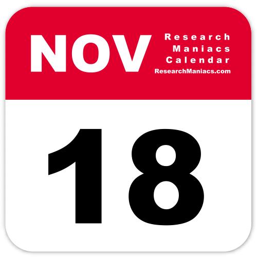 18. November