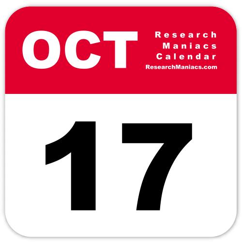 October 17 #