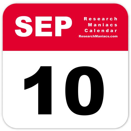 10. September