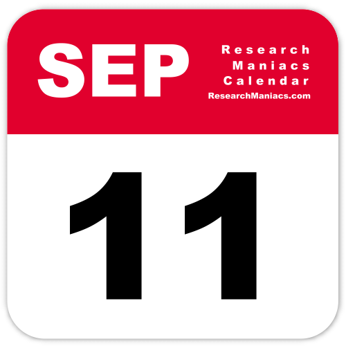 information about september 11