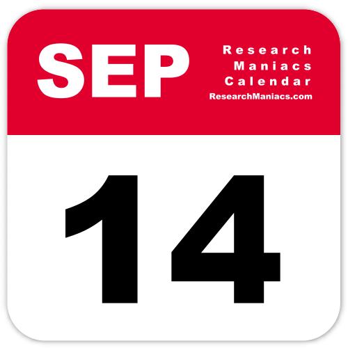 14-Sep