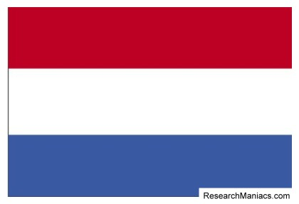 Netherlands flag. What does the Netherlands flag look like ...