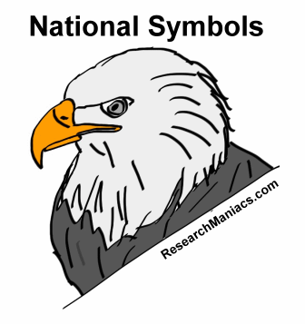 American National Symbols What is the nat...