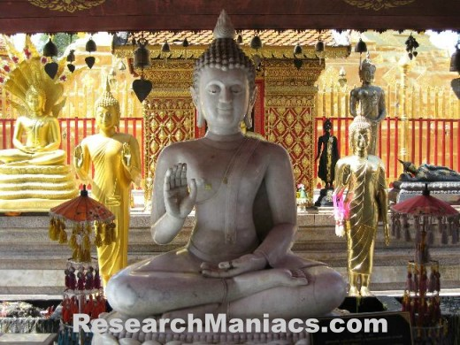 theravada buddhism and escaping rebirth essay