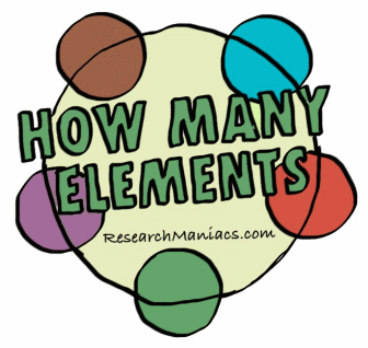 How many elements are there?