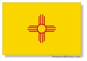 What is the nickname for New Mexico?