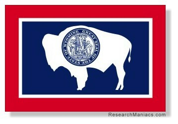 State of Wyoming facts and information