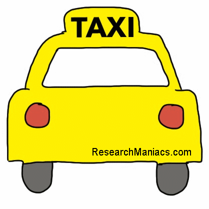 Tipping The Rental Car Shuttle Driver