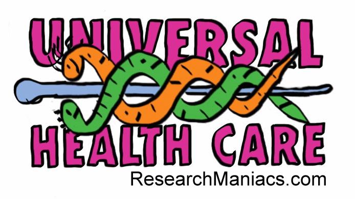pro con universal health care