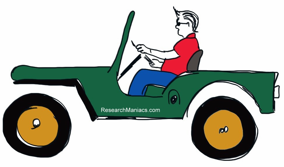 Research Maniacs Jeep >> Research Maniacs Automobile Information