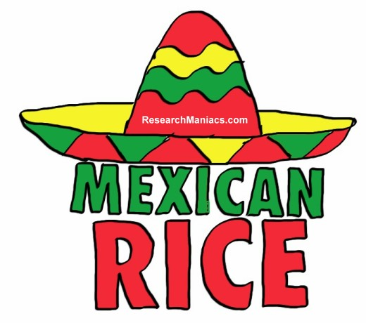 What Is Mexican Rice