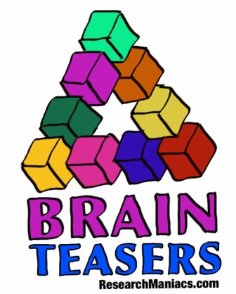Puzzle Answers - Riddles and Brain Teasers for Kids What's So Funny?
