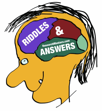 Riddles & Answers