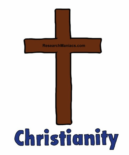 Christianity Symbol What Is The Symbol Of Christianity