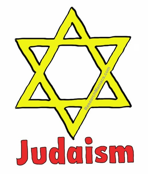 Judaism Symbol What Is The Symbol Of Judaism