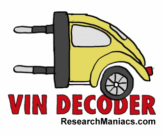 How to Decode Your Car's VIN Number