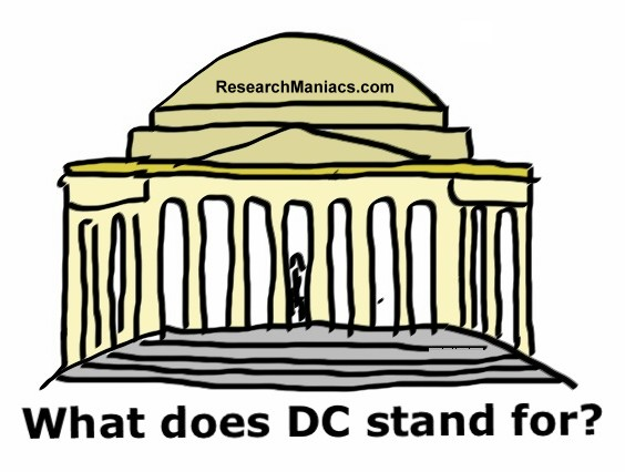 What Does Dc Stand For Shoes