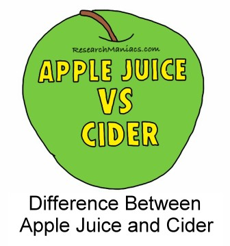 difference between cider and juice - 336×359