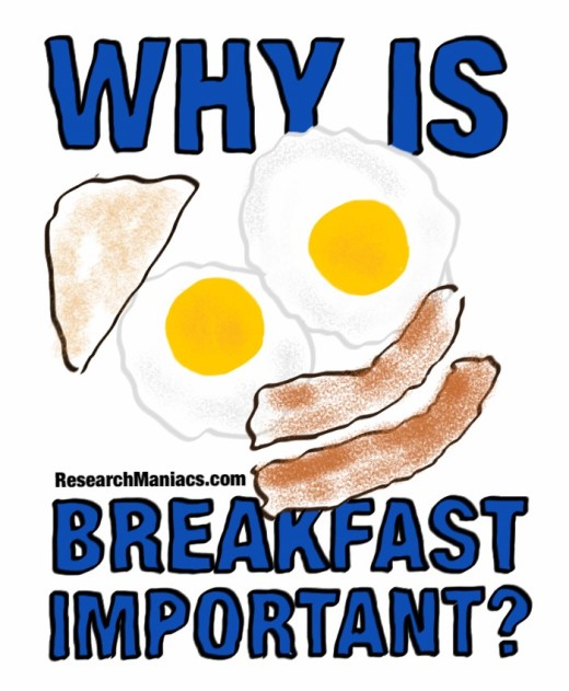 why breakfast is important Breakfast is the most important diet of the day but do you know all benefits of  having breakfast  here are a few.